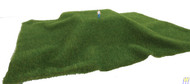 (ALL Scales) WAL-949-1124        Grass Mat Dark Grn Short