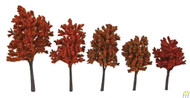1154 (ALL Scales) WAL-949-1154        Autumn Trees Large 10/