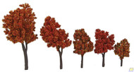 1155 (ALL Scales) WAL-949-1155        Autumn Trees Small 10/
