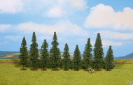 1160 (ALL Scales) WAL-949-1160        Fir Trees 9/
