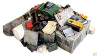 (HO Scale) WAL-949-3003        Miscellaneous Scrap Pile