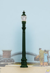 (HO Scale) WAL-949-4304        Cast Iron Column 2/