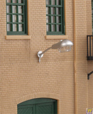 (HO Scale) WAL-949-4314        Short Arm Street Light 3/