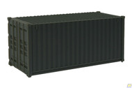 (HO Scale) WAL-949-8050        20' RS Cont UNDEC