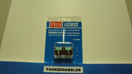(SCALE=HO ) Peco-PCO-PL-10WE Twin Coil Switch Machine    Extended Pin    Low Current