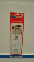 Peco / SL-8356 HO Code 83 Inspection Pit (SCALE=HO ) P Part # PCO-SL-8356