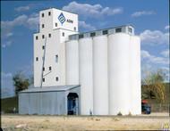 (HO Scale) WAL-933-3022        ADM Grain Elevator