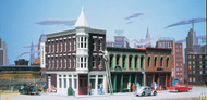 3029 (HO Scale) WAL-933-3029        Merchant's Row II