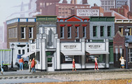 3030 (HO Scale) WAL-933-3030        White Tower Restaurant