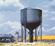 3043 (HO Scale) WAL-933-3043        Steel Water Tank