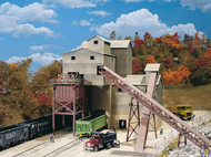(HO Scale) WAL-933-3062        Glacier Gravel Co.
