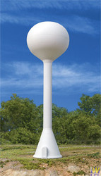 3831 (N Scale) WAL-933-3831        Modern Water Tower