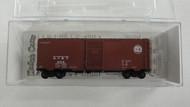 4098 Kadee / PS 40' Boxcar ACY #805  (HO Scale) Part # 380-4098