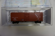 4127 Kadee / 40' Boxcar CP #269394  (HO Scale) Part # 380-4127