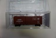 4524 Kadee / PS 40' Boxcar AA #413  (HO Scale) Part # 380-4524