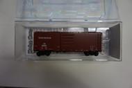 5316 Kadee / 40' Boxcar TM #8952  (HO Scale) Part # 380-5316