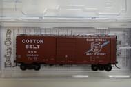5320 Kadee / 40' Boxcar SSW #35048  (HO Scale) Part # 380-5320