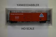 6365 Kadee / 50' Boxcar BAR #6004  (HO Scale) Part # 380-6365