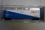 6369 Kadee / 50' boxcar D&H #50025  (HO Scale) Part # 380-6369