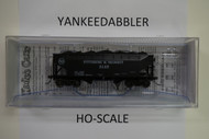 7058 Kadee / 50T OpnBy Hpr P&S #3128  (HO Scale) Part # 380-7058