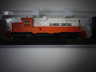 49801S Intermountain GP-10 Paducah w/snd IC  Intermountain  (HO Scale) 85-49801S