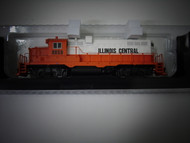 Intermountain GP-10 Paducah w/snd ICG (HO Scale) 85-49803S