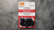 311002 MICRO TRAINS / {003 11 002} ROLLER BEARING TRUCKS (1030-S)  (SCALE=N)  - YANKEEDABBLER  PART #  = 489-311002