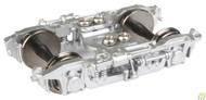 Walthers Proto / GSC 41-HR Pass Trk Slv 2/  (SCALE=HO)  Part # 920-2103