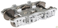 Walthers Proto / GSC Lt 6-whl ATSF Trk Slv  (SCALE=HO)  Part # 920-2117