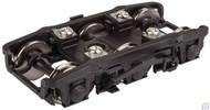 Walthers Proto / PRR 3D-P1 6Whl Trk RPO 2/  (SCALE=HO)  Part # 920-2209