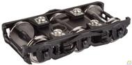 Walthers Proto / PRR 3D-P1 6Whl Trk Dnr 2/  (SCALE=HO)  Part # 920-2210