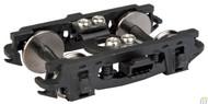 2213 Walthers Proto / PRR 2-DP-5 Trk Blk 2/  (SCALE=HO)  Part # 920-2213
