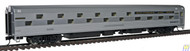 9403 Walthers Proto / Budd SlmbrCch Std B&O  (SCALE=HO)  Part # 920-9403