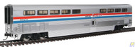 11031 Walthers Proto / Sprlnr I Diner AMTK PhIII  (SCALE=HO)  Part # 920-11031