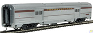 Walthers Proto / 73' Baggage PRR  (SCALE=HO)  Part # 920-13043