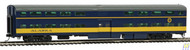 15505 Walthers Proto / 85' PS BiLvl Coach ARR  (SCALE=HO)  Part # 920-15505
