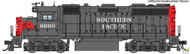 Walthers Proto / GP35 Ph2 DCC SP #6673  (SCALE=HO)  Part # 920-42161