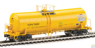 Walthers Proto / 40' 14K Tank TCPX #70025  (SCALE=HO)  Part # 920-100043
