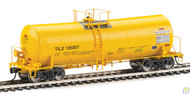 Walthers Proto / 40' 14K Tank TILX #135007  (SCALE=HO)  Part # 920-100045