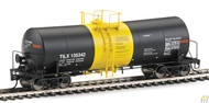 Walthers Proto / 40' 14K Tank TILX #135342  (SCALE=HO)  Part # 920-100048
