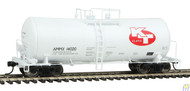 100131 Walthers Proto / 16K-Gal Tank AMMX #14020  (SCALE=HO)  Part # 920-100131
