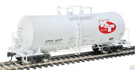 100132 Walthers Proto / 16K-Gal Tank AMMX #14237  (SCALE=HO)  Part # 920-100132