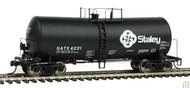 100140 Walthers Proto / 16K-Gal Tank GATX #4221  (SCALE=HO)  Part # 920-100140