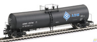 100233 Walthers Proto / 54' 23K Tank ADM #25734  (SCALE=HO)  Part # 920-100233