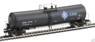 100234 Walthers Proto / 54' 23K Tank ADM #25741  (SCALE=HO)  Part # 920-100234