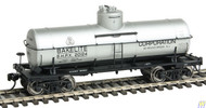 100329 Walthers Proto / 8000-Gal Tnk SHPX #20124  (SCALE=HO)  Part # 920-100329
