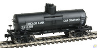100331 Walthers Proto / 8000-Gal Tnk CHIX #1102  (SCALE=HO)  Part # 920-100331