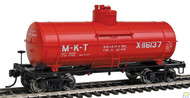 Walthers Proto / ACF 10K Tnk MKT #X-116137  (SCALE=HO)  Part # 920-100517