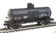 100521 Walthers Proto / ACF 10K Tnk KTX #791  (SCALE=HO)  Part # 920-100521