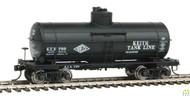 100522 Walthers Proto / ACF 10K Tnk KTX #799  (SCALE=HO)  Part # 920-100522